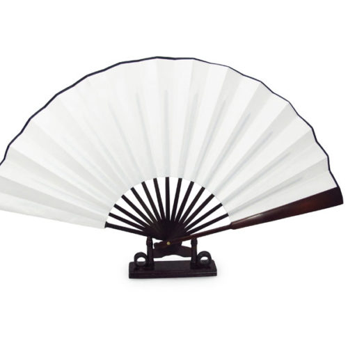 Hand Fan Decoration