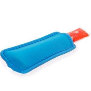 Popsicle holder