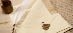 Decorative quill