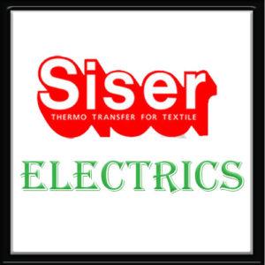Siser Electric HTV