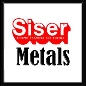Siser Metal HTV