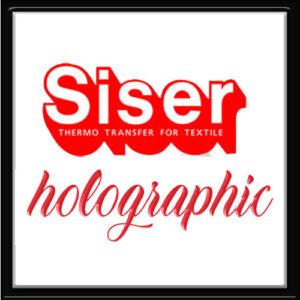 Siser Holographic HTV