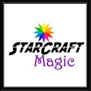 Starcraft Magic